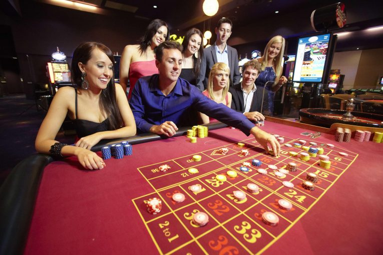 Roulette with Real Money