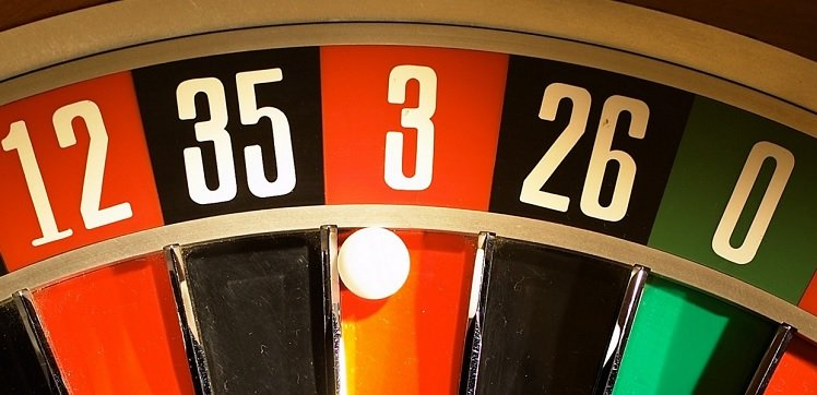 Roulette Game Rules ball