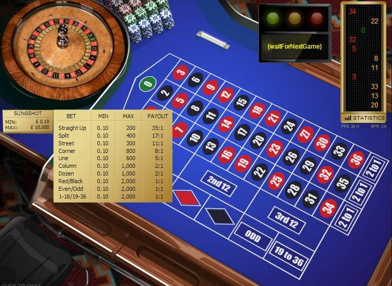 Tipico betting limits on roulette second half betting live online