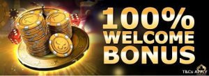 Roulette Bonuses Welcome Bonus