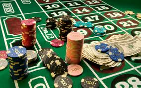 Roulette with real money featured