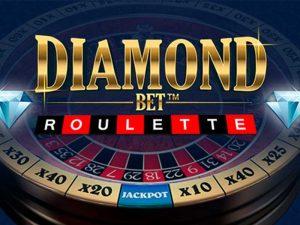 diamond roulette