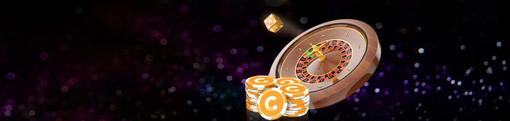 Casino.com Welcome
