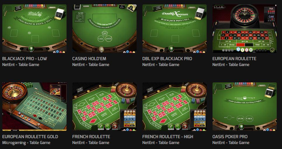 Hello Casino Table Roulette Games