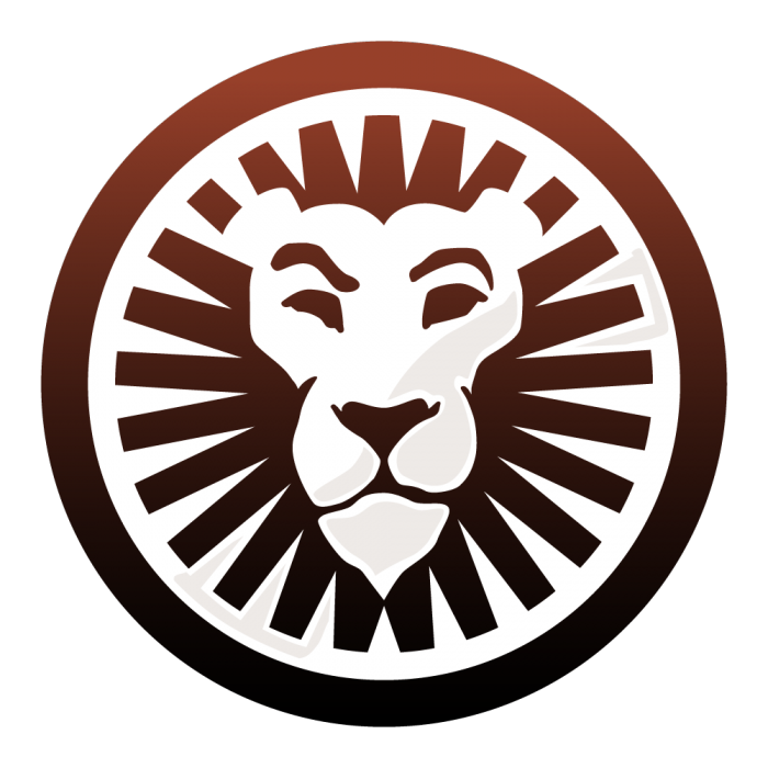 LeoVegas Logo Featured
