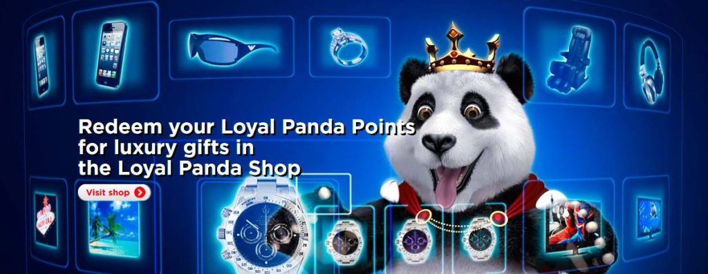 Royal Panda Royal Panda Shop
