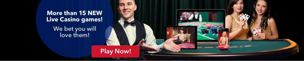 All British Casino Live Casino