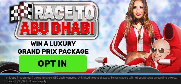 Abu Dhabi BGO Opt In