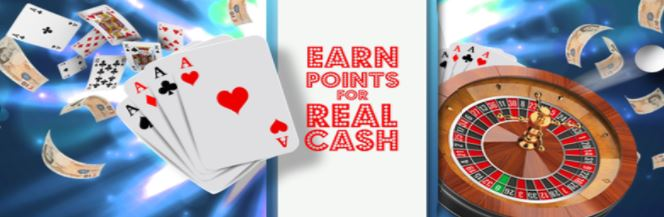 BetFred VIP Comp Points