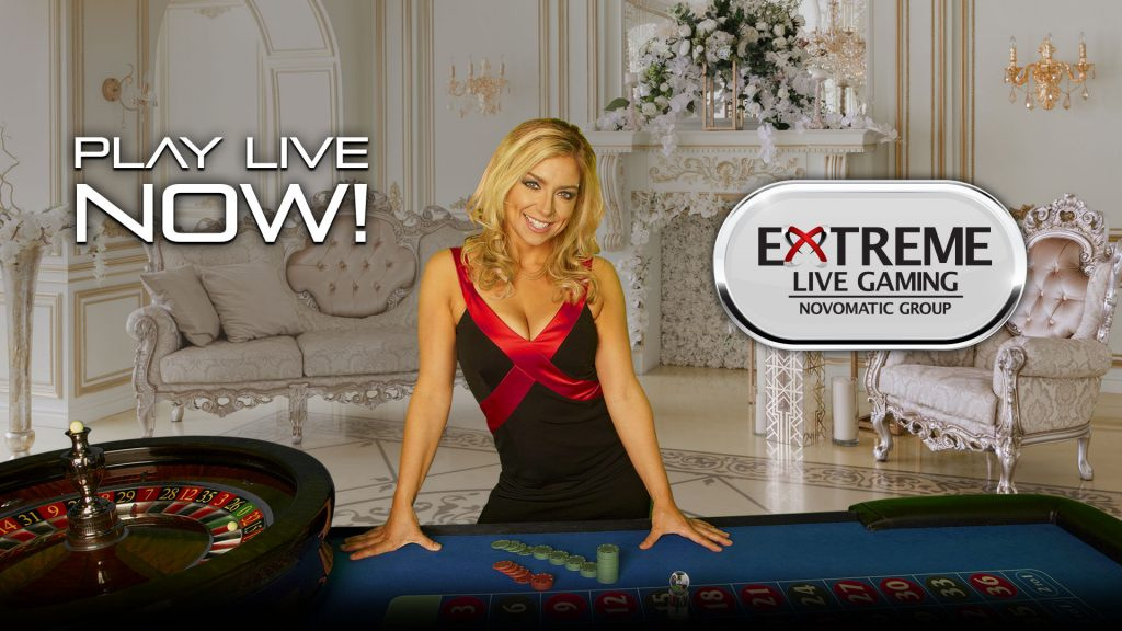 Extreme Gaming Live Casino