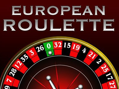 Play Roulette for Free European