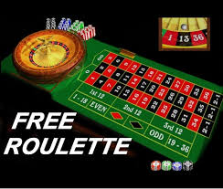 Free Roulette Featured