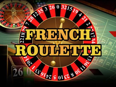 Play Roulette for Free French