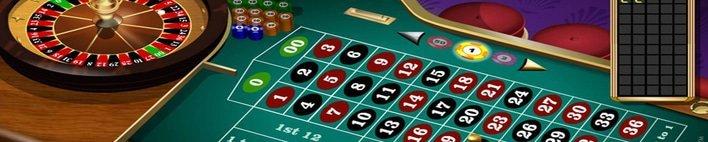 Land-Based Casino Online Roulette