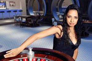 Live Roulette HD2