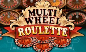 Multi-Wheel-Featured