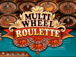 Multi-Wheel-Featured