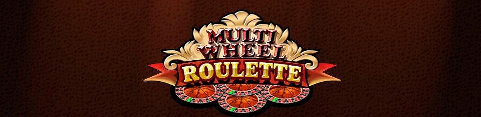 Multiwheel Roulette 1