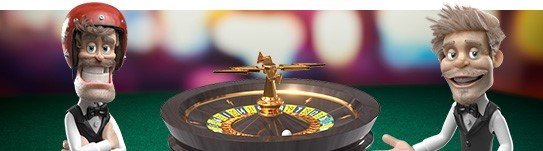 Thrills Roulette Live Casino Bonus