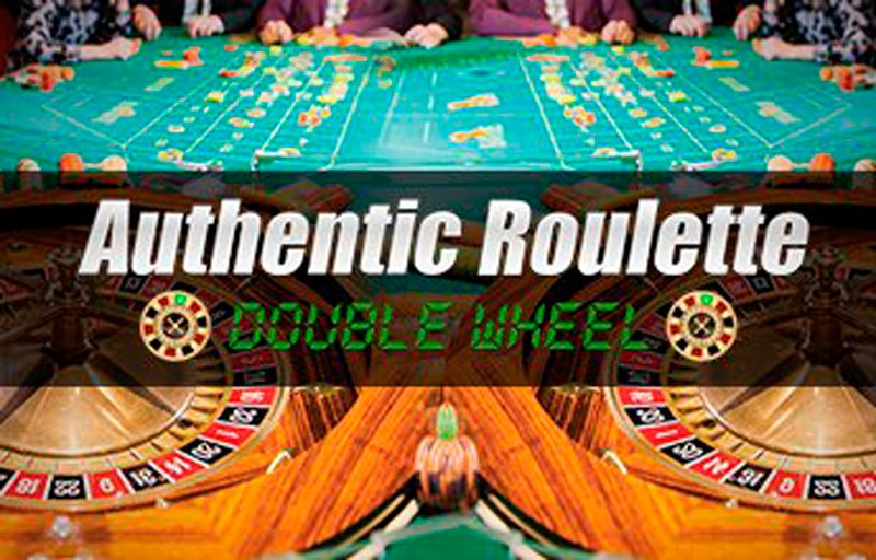 Multi Wheel Roulette 2