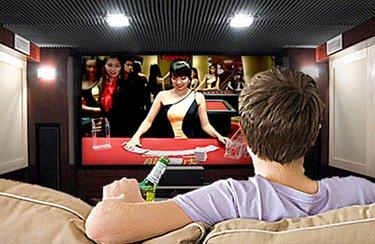 Mobile Roulette TV
