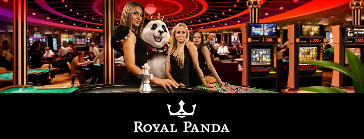 Royal Panda Player Wins 11k1