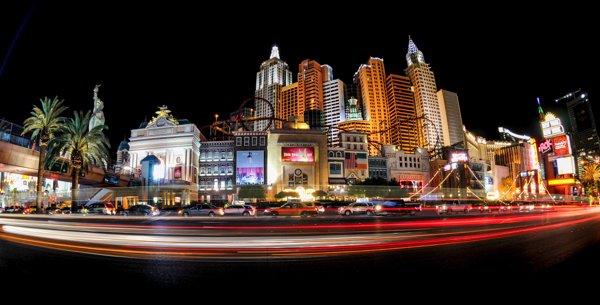 Land-Based Casino vs Online Casino 2