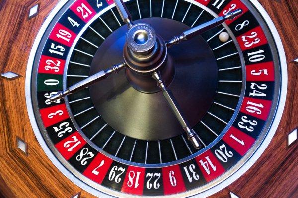 Roulette Wheel 3