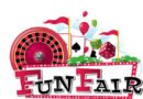 Funfair, fair roulette odds on the blockchain