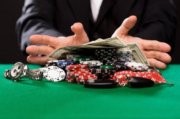 Roulette online casino and casino bonuses