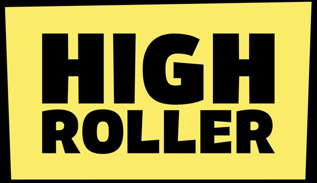 High Roller Roulette 5