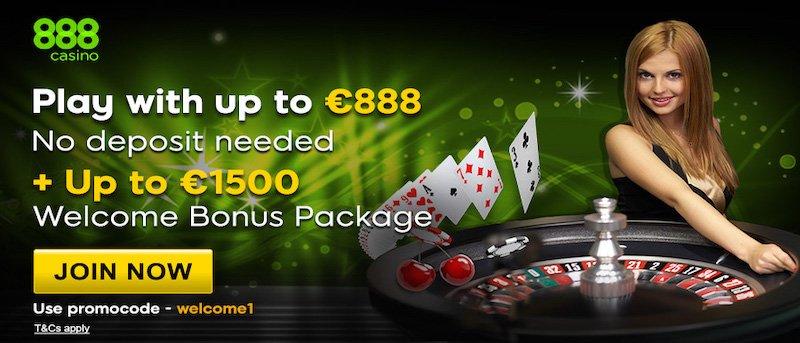 casino roulette free bonus no deposit