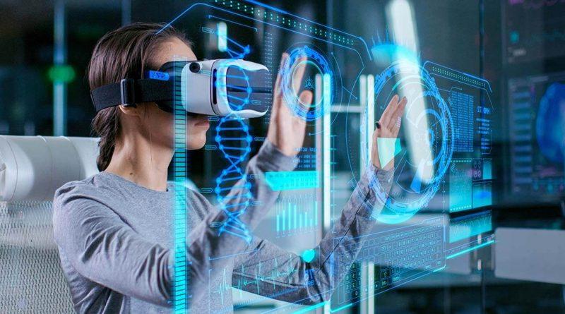 virtual reality roulette
