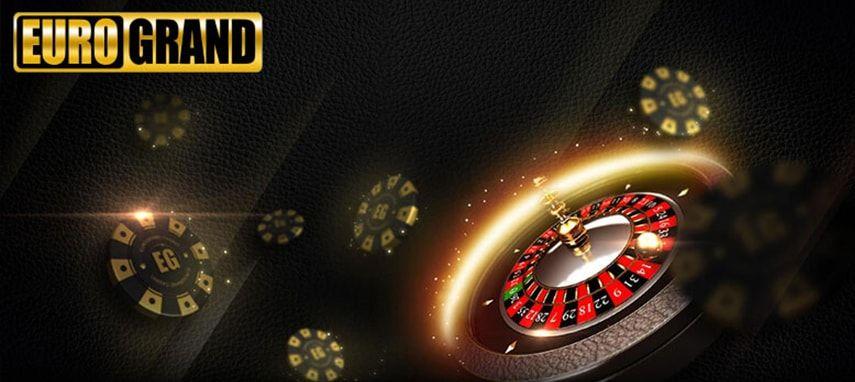 Eurogrand Roulette Limit