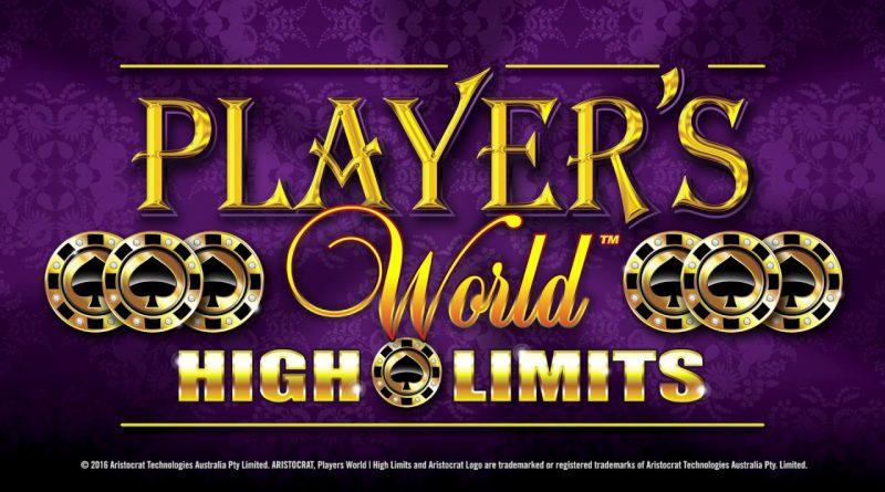 high limits roulette