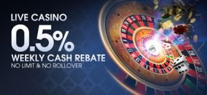 Cashback bonuses popular with roulette and blackjack players 2