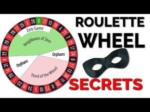 roulette technique