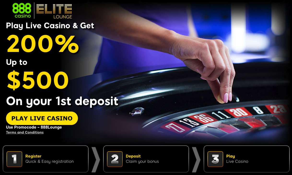 888 Casino Review 888 Casino Roulette Is The Most Popular